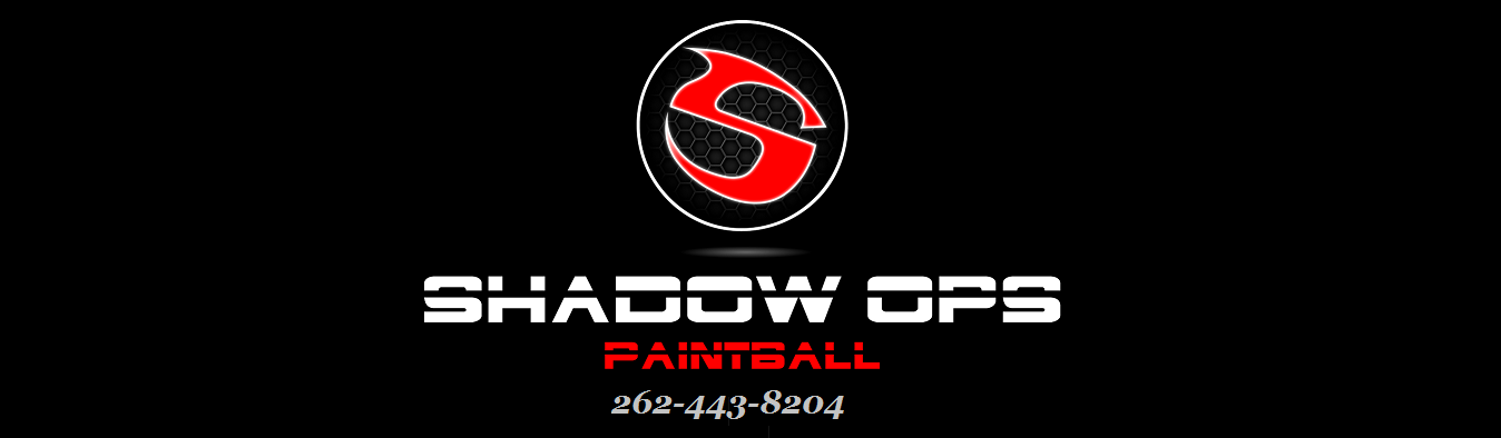 Shadow Ops Paintball