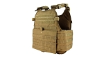 Condor MOPC Plate Carrier TAN