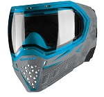 Empire EVS Goggle Grey/Teal