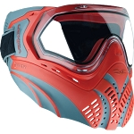 Valken Identity Goggle - Red/Grey