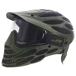 JT SPECTRA FLEX 8 THERMAL FULL COVERAGE GOGGLE - OLIVE