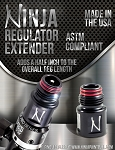 Ninja Regulator Extender