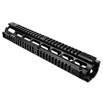 NCSTAR MAR4L AR15 DROP IN QUAD RAIL RIFLE LENGTH HANDGUARD SYSTEM 12