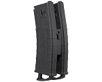 Tippmann TMC Magazine 2pk Speed Loader Adapter - Black