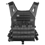 Valken Plate Carrier II - Black