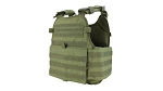 Condor MOPC Plate Carrier OD
