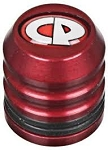 CP Custom Products Nipple Protector - RED