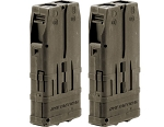 Dye Assault Matrix 10 Round Magazine 2 Pack - TAN FDE