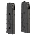 Dye Assault Matrix 20 Round Magazine 2pk Black