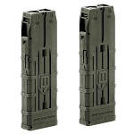 Dye Assault Matrix 20 Round Magazine 2pk Olive