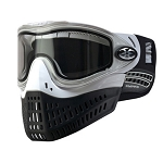 Empire E-Flex Goggle - White