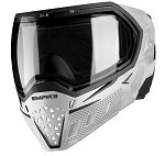 Empire EVS Goggle White/Black