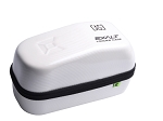 Exalt UNIVERSAL LOADER CASE - WHITE