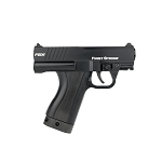 First Strike FSC Paintball Pistol - Black