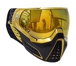 HK Army KLR Goggles - Metallic Gold