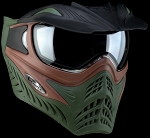 Vforce Grill Goggle - Terra