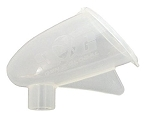 GxG 50 Rnd Hopper - CLEAR