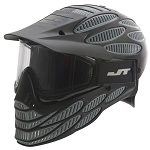 JT SPECTRA FLEX 8 THERMAL FULL COVERAGE GOGGLE - Black/Grey