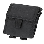 Condor Roll Up Dump Pouch MA36-001 BLACK