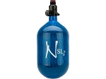 Ninja 68ci SL2 HPA Tank - Blue ProV2 Regulator