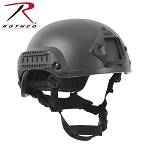 Rotcho Base Jump Helmet Black