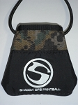 Shadow Ops Barrel Sock - Marpat