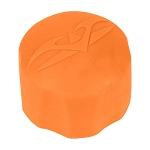 Valken Molded Tank Thread Saver - Orange