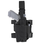 Condor  Tornado Tactical Leg Holster - TTLH-002 BLACK