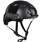 Valken ATH Tactical Helmet  - BLACK