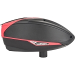 Valken VSL Loader - Black/Red