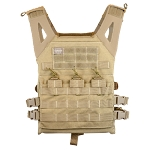 Valken Plate Carrier II - Tan