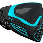 Virtue Vio Ascend Goggle - Aqua/Black