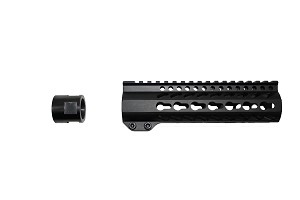 FIRST STRIKE T15 Floating Handguard - 7""
