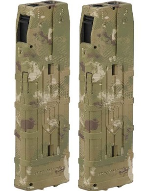 Dye Assault Matrix 20 Round Magazine 2pk Dyecam