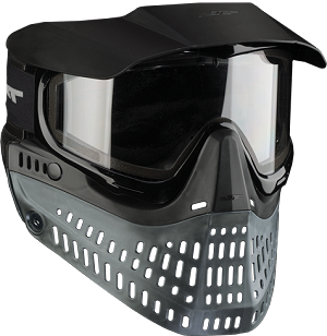 JT SPECTRA PROFLEX THERMAL GOGGLE - Black
