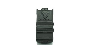 Milsig Mag Hold for Tipx  - Black