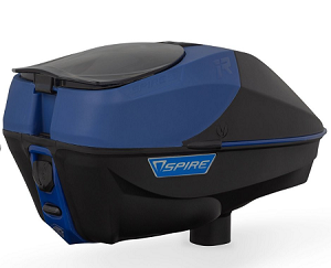 Virtue Spire IR Hopper - Blue/Black