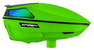 Virtue Spire III Hopper - Lime Emerald