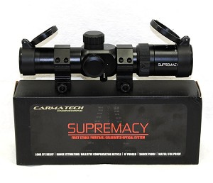 Carmatech Supremacy Scope (Basic)