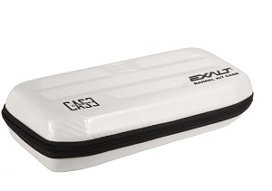 Exalt Carbon Barrel Case - WHITE